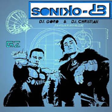 Soniko-dB - GZ