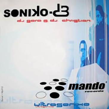 Soniko-dB - Ultrasoniko