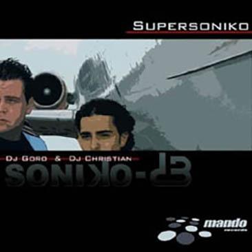 Soniko-dB - Supersoniko