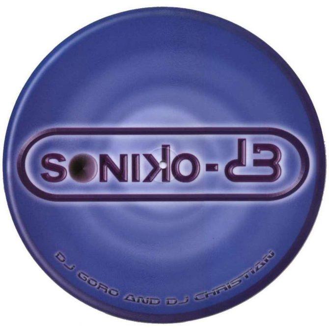 Soniko-dB - Are you afraid?