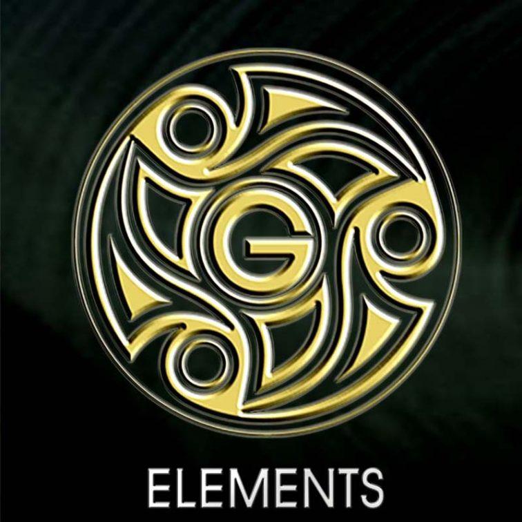 Dj Goro - Elements