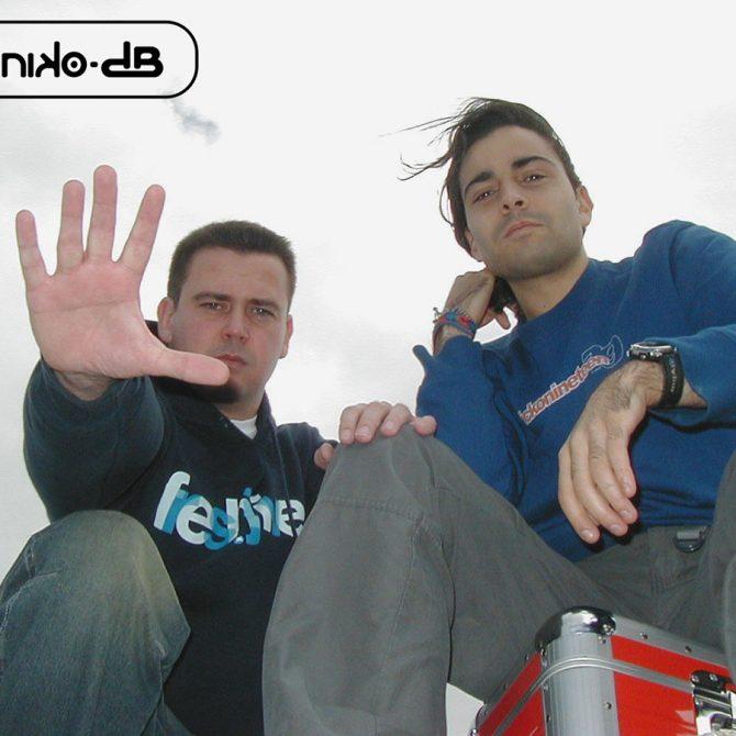 Soniko-dB (Dj Goro & Dj Christian)